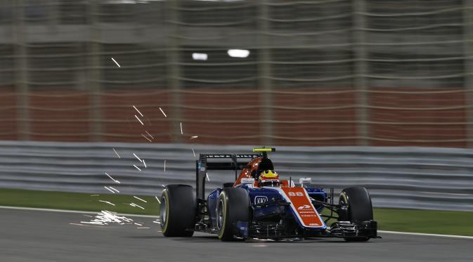 F1 Rio