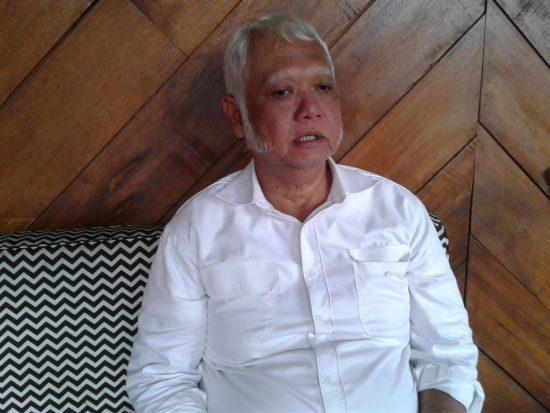 Irjen M.Iriawan sangat paham kultur Jawa Barat, dan layak ...