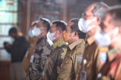 Bank BJB dan Pemkot Bandung Terapkan QRIS - Jurnal Update